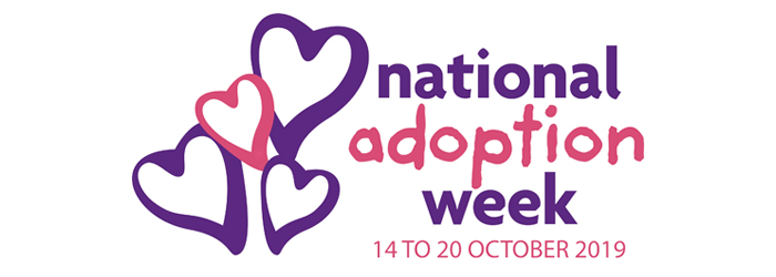 National Adoption Week 2019